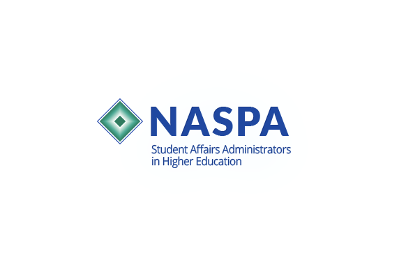 National Association of Student Personnel Administrators logo