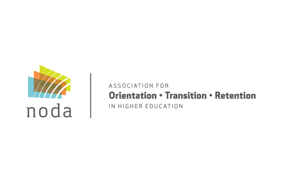 National Orientation Directors Association logo