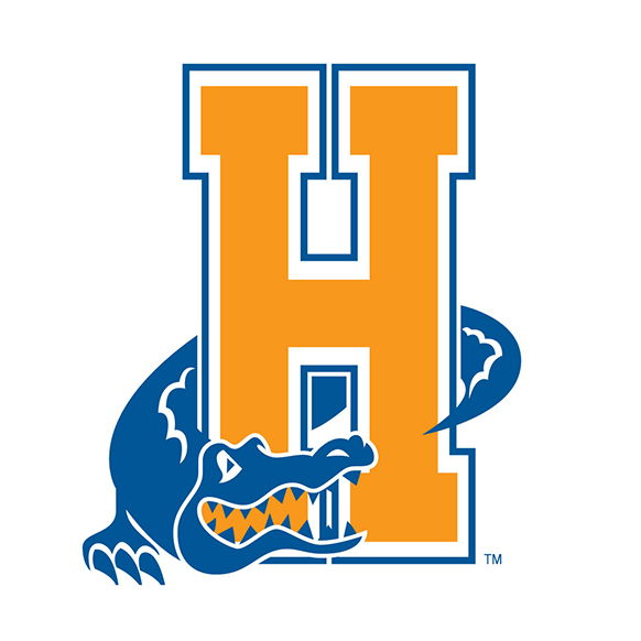 Hostos Community College mascot logo