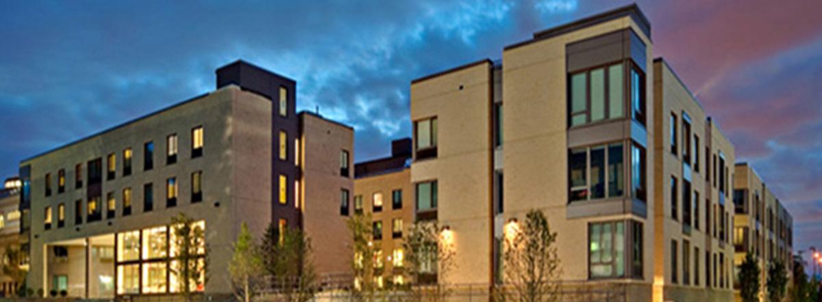 Queens College Dorm