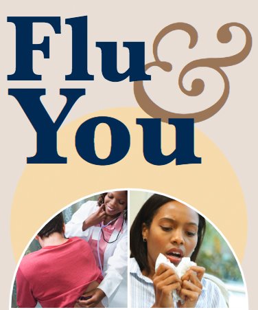 Flu & You poster