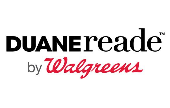 DUANEreade by Walgreens logo