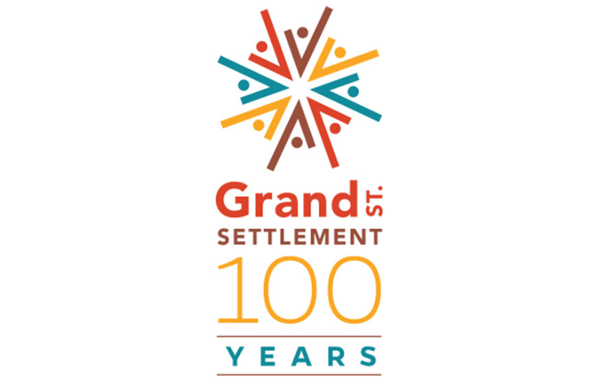 Grand Street Settlement logo for Big Apple Job Fair