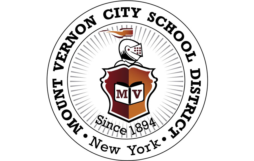 MOUNT VERNON CITY SCHOOL DISTRICT logo
