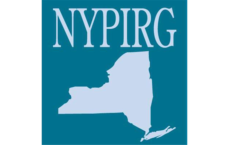 New York Public Interest Research Group NYPIRG logo