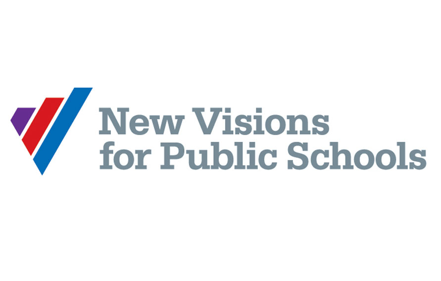 New Visions for Public Schools logo