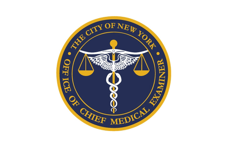 City of New York Office of Chief Medical Examiner