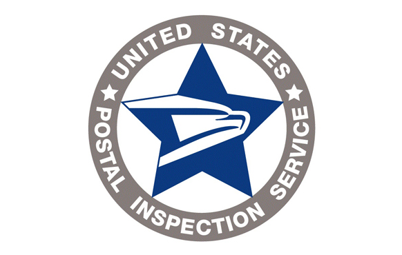UNITED STATES POSTAL INSPECTION SERVICE logo
