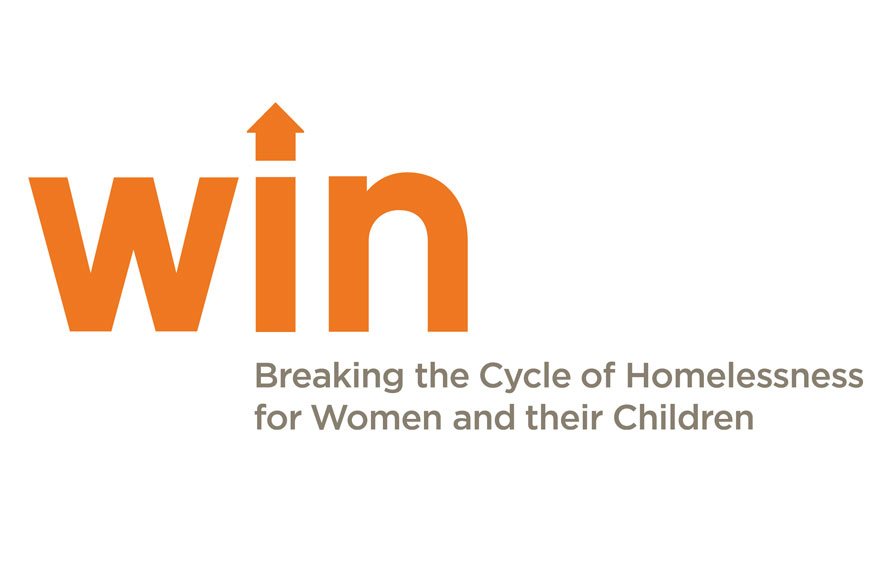 win Breaking the Cycle of Homelessmes for Women and their Children logo