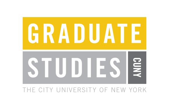 CUNY Graduate Studies logo