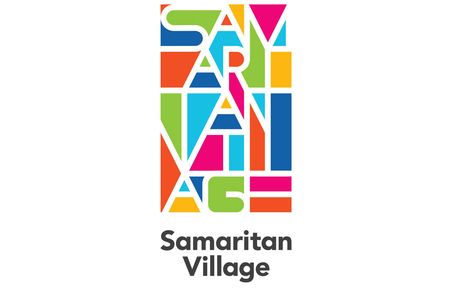 Samaritan Village logo