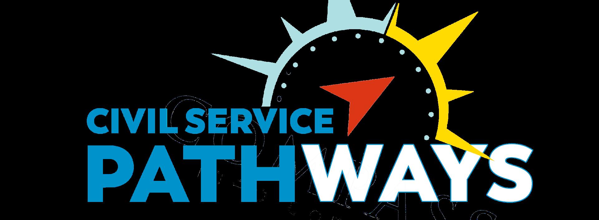 CIVIL SERVICE PATHWAYS logo