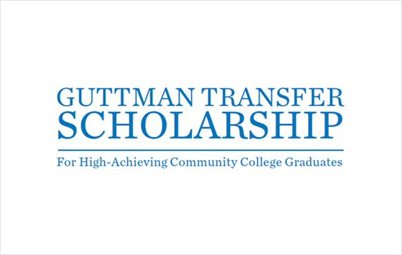 Guttman Transfer Scholarship – The City University of New York