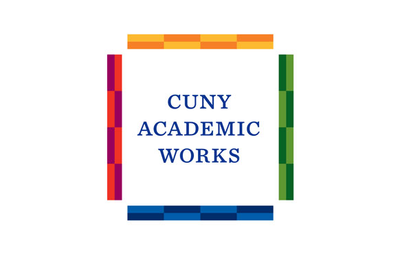 CUNY Academic Works graphic