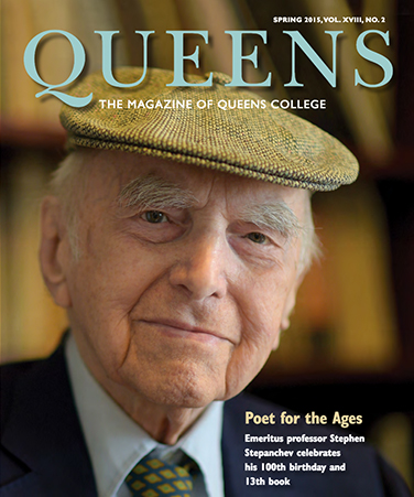 Queens - Mag-SP15