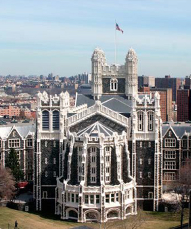 Shepard Hall, The City College of New York
