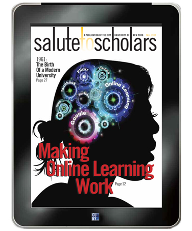 Salute to Scholars - Fall 2011