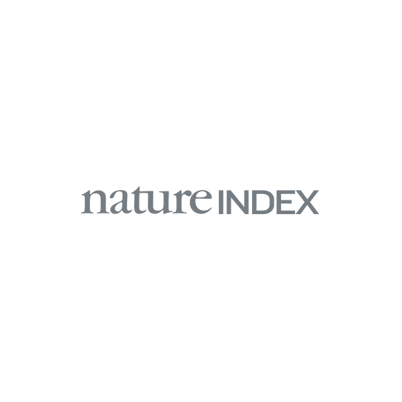 nature INDEX logo