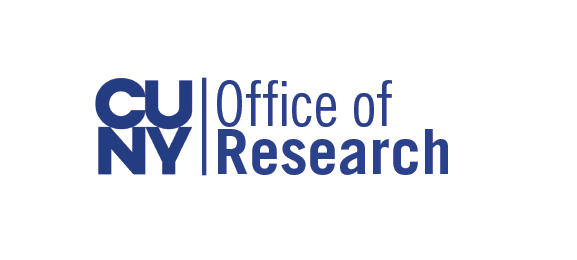 CUNY Office of Research logo