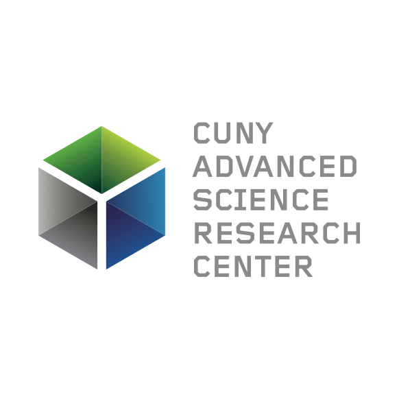CUNY ADVANCES SCIENCE RESEARCH CENTER logo