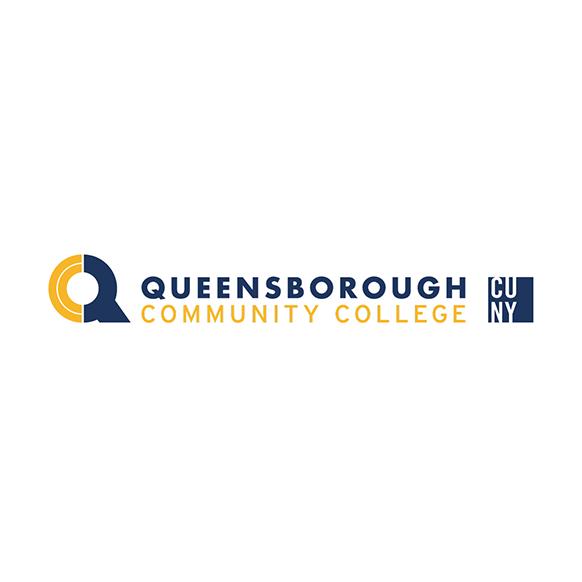 Queensborough Community College logo