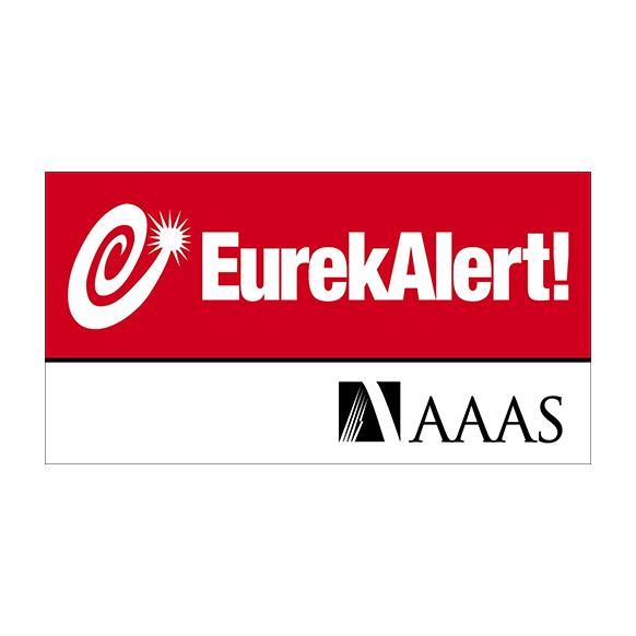 EurekaAlert! AAAS logo