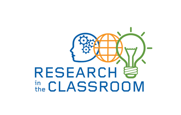 Research in Classroom logo