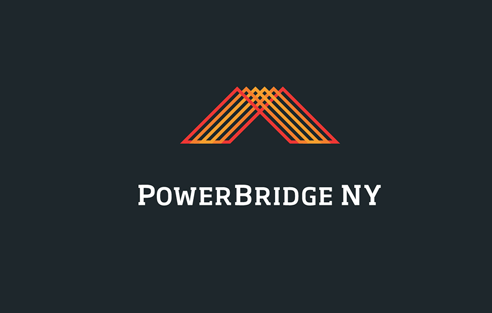 POWERBRIDGE NY logo