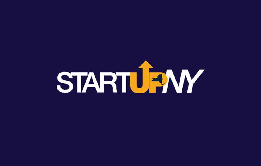 Start UP NY logo