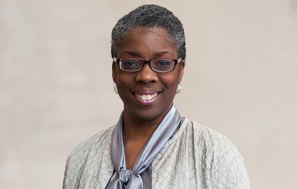 Brigette A. Bryant, Vice Chancellor for University Advancement